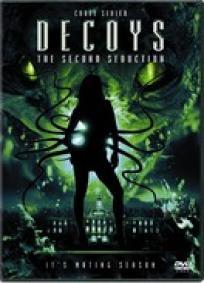 Decoys 2 - Sedução Alienígena