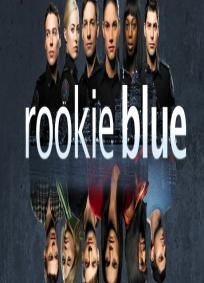 Rookie Blue - 5ª temporada
