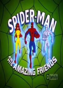 Homem-Aranha e Seus Amigos