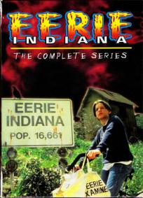 Eerie, Indiana - A Outra Dimensão