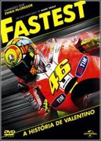 Fastest  A Historia de Valentino Rossi