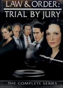 Law & Order - Trial by Jury