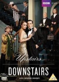 Upstairs Downstairs - 1a Temporada