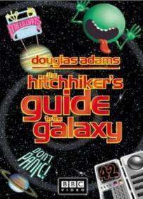 O Guia do Mochileiro das Galáxias SÉRIE