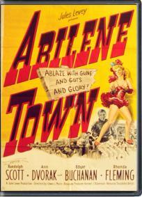 O Xerife de Abilene