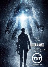 Falling Skies - 2ª Temporada