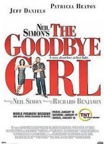A Garota do Adeus