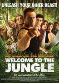 Bem-Vindo à selva