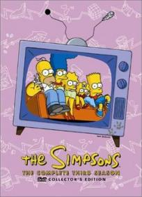 Os Simpsons - 3ª Temporada