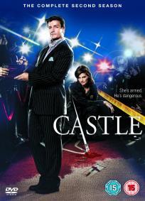 Castle - 2ª Temporada