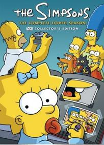 Os Simpsons - 8ª Temporada