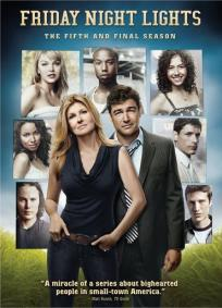Friday Night Lights - 5ª Temporada