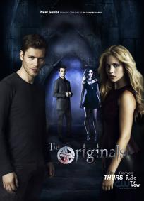 The Originals - 1ª Temporada