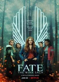 Fate: A Saga Winx - 1ª Temporada