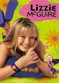 Lizzie McGuire - 1ª Temporada