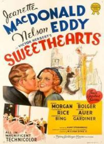 Canção de Amor (1938)