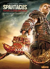Spartacus: A Guerra dos Condenados (3ª Temporada)