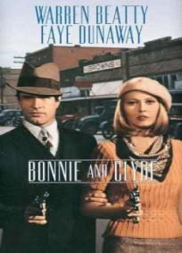 Bonnie e Clyde - Uma Rajada de Balas