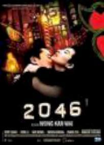 2046 - O Segredo do Amor