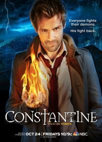 Constantine - 1ª Temporada