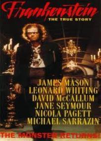 A Verdadeira História de Frankenstein (1973)