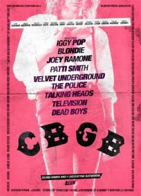 Cbgb - O Berço do Punk Rock