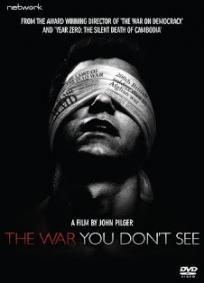 A Guerra que Você Não Vê