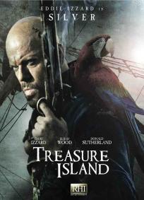 A Ilha Do Tesouro (2012)