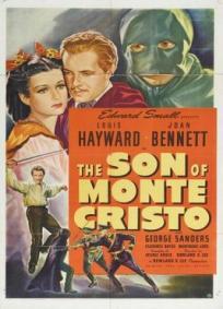 O Filho de Monte Cristo