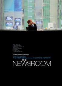 The Newsroom - 1ª Temporada