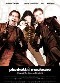 Plunkett & Macleane - Os Saqueadores