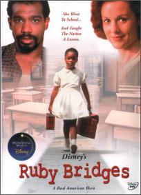 A História de Ruby Bridges