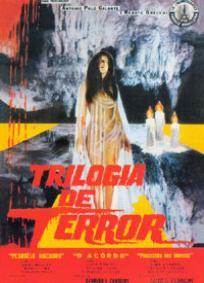 Trilogia de Terror