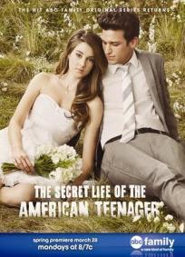 The Secret Life of The American Teenager - 5ª Temporada
