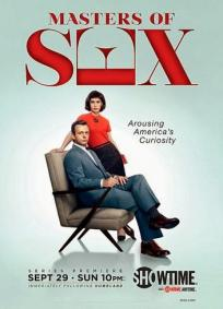 Masters of Sex - 1ª Temporada