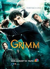 Grimm - 2ª Temporada