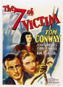 A Sétima Vítima (1943)