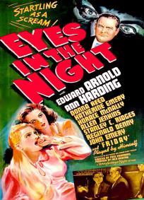 Olhos na Noite
