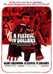 Por Um Punhado de Dólares
