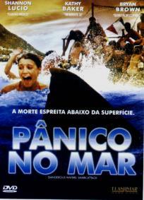 Pânico no Mar