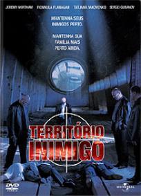 Território Inimigo (2009)