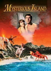A Ilha Misteriosa (1961)