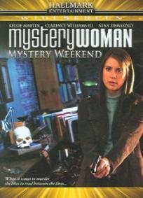 Uma Mulher Misteriosa - Best-Seller Assassino