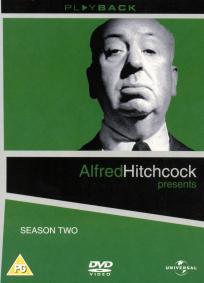 Alfred Hitchcock Presents - 2ª Temporada