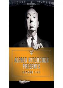 Alfred Hitchcock Presents - 5ª Temporada