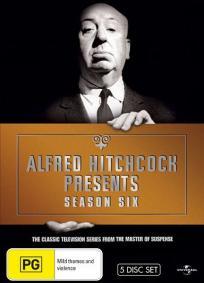 Alfred Hitchcock Presents - 6ª Temporada