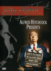 Alfred Hitchcock Presents - 7ª Temporada