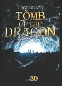A tumba do dragão