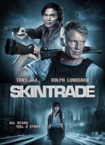 Skin Trade - Em Busca de Vingança