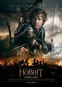 O Hobbit - A Batalha dos Cinco Exércitos